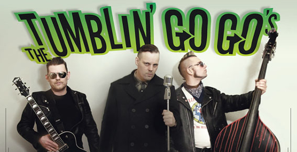 The Tumblin' GoGo's